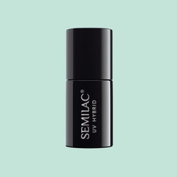 508 Semilac Mint Cream  7ml.
