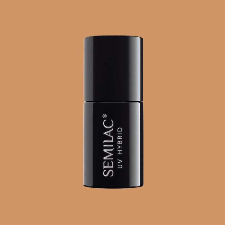 529 Semilac Hybrid Beige 7ml.