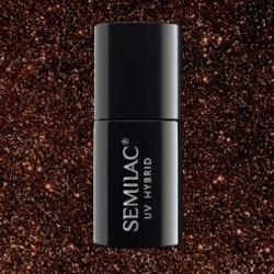180 Semilac UV Hybrid High Jive 7ml.