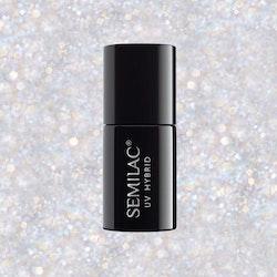 185 Semilac UV Hybrid  Majesty Waltz 7ml.