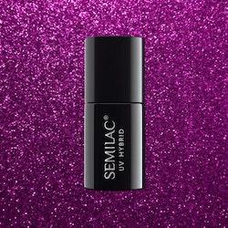 256 Semilac Platinum 7ml.