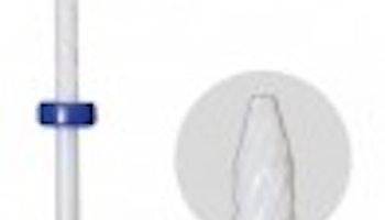 Keramiskt Bits för nagelband