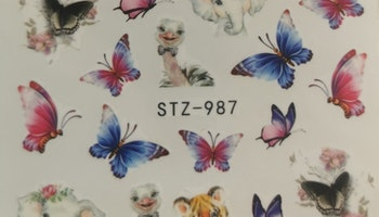 Stz-987