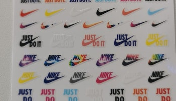 Stickers Logo