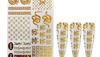 Designer Mix Guld