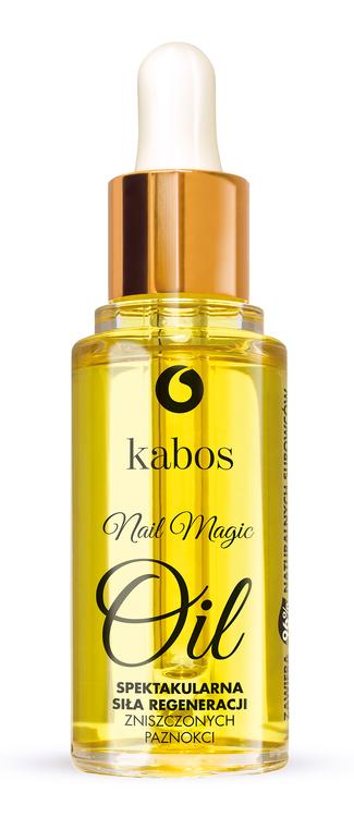 KABOS Magic oil 30ml