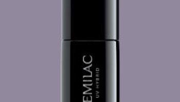 374 Semilac Dusty Purple 7ml.