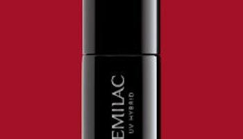 401 Semilac Raspberry Wine 7ml.