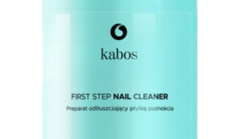 KABOS First step nail cleaner  500ml