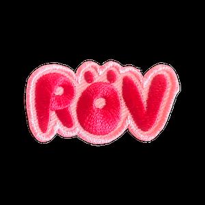 RÖV rosa