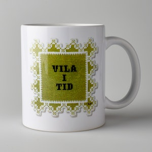 "MUGG ""VILA I TID"""