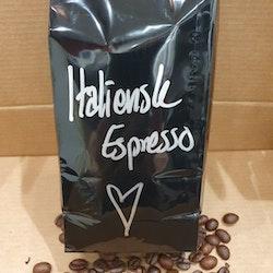Kaffe Italiensk Espresso 250g
