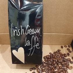 Kaffe Irish Cream Hela bönor 250g