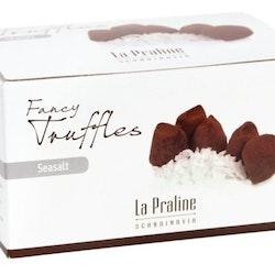 Chokladtryfflar LaPraline Havssalt