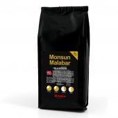 Kaffe Monsun Malabar 250g