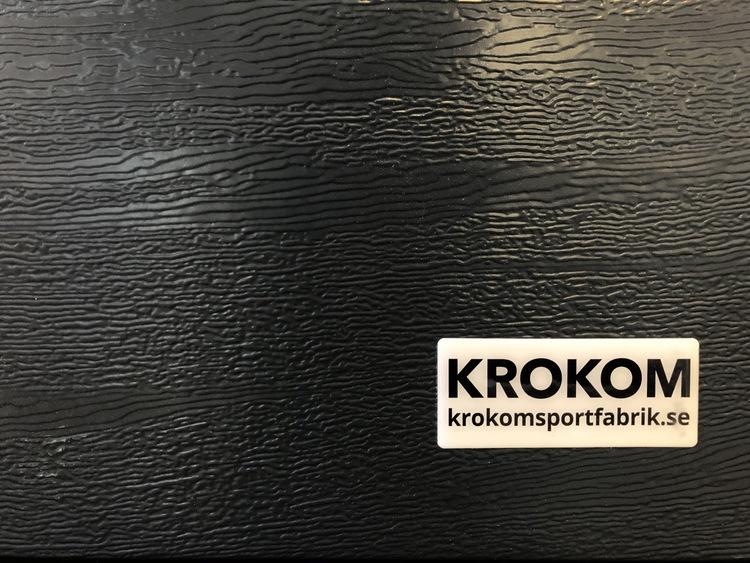 Krokom40, bredd 2400mm
