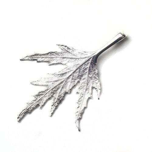 Ornässmycket Sveriges Rikssmycke silver
