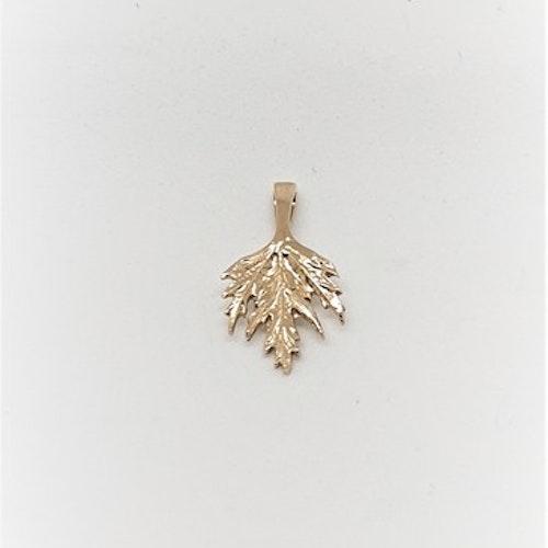 Ornässmycket Musöra brons