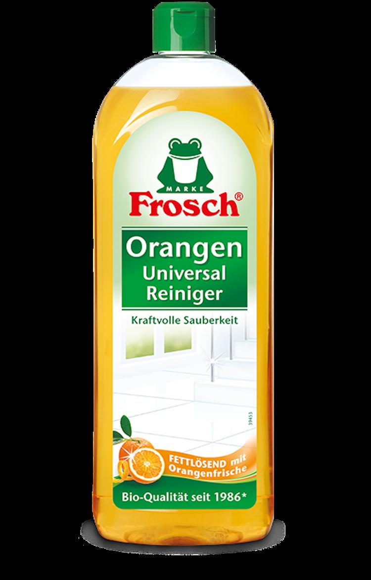 Allrengöringsmedel 750ml (Apelsin)