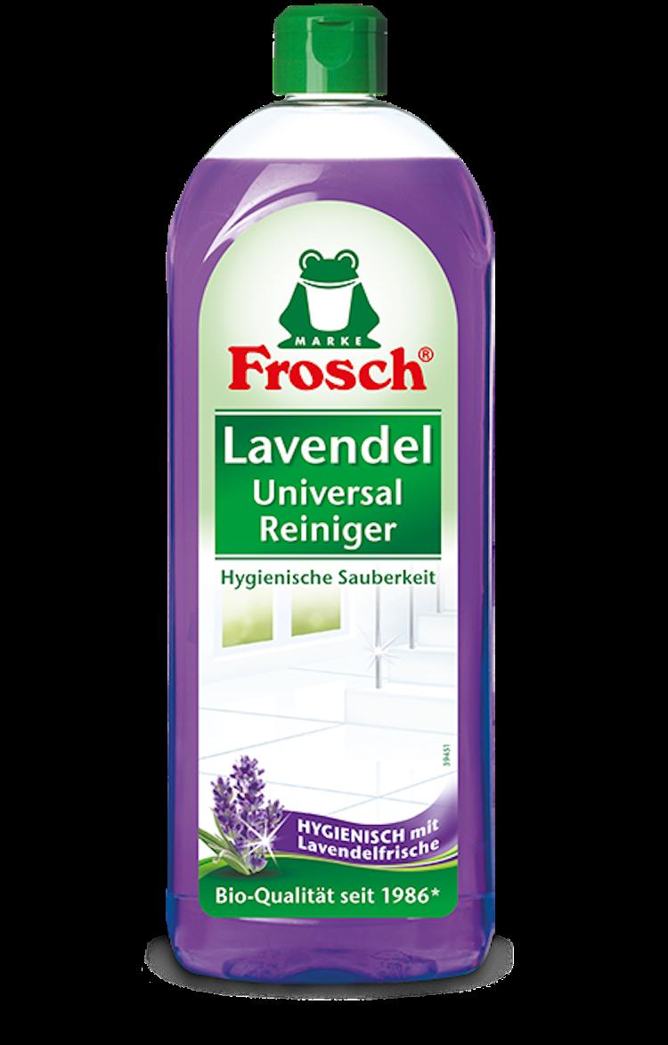 Allrengöringsmedel Lavendel