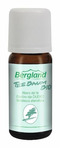 Ekologiskt Tea Tree olja 10ml