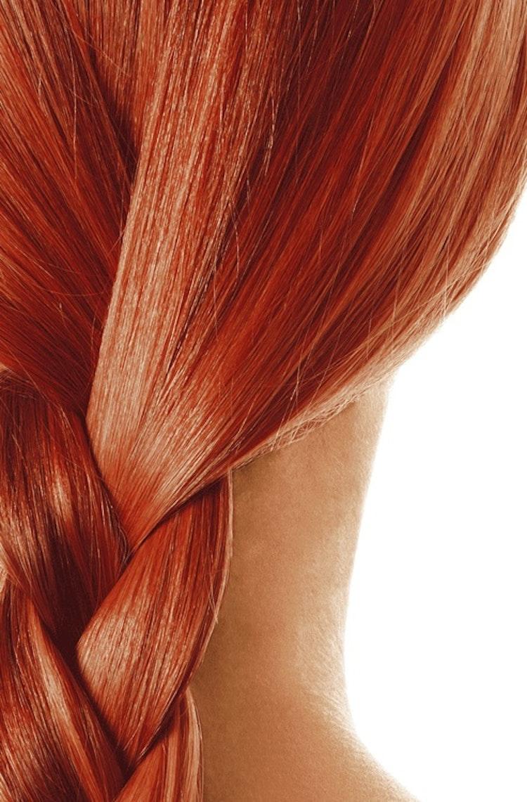 KHADI hårfärg– Ren Henna 100 g