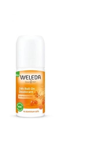 24h Roll-On Deodorant