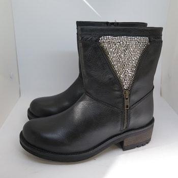 Skinn Boots