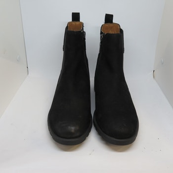 Parkwest boots