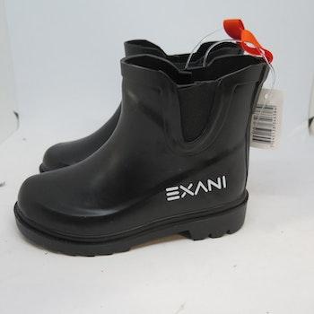 Low Color Boot JR