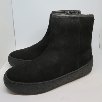 Emma Ankle Boots