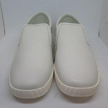 Tretorn Vintage White
