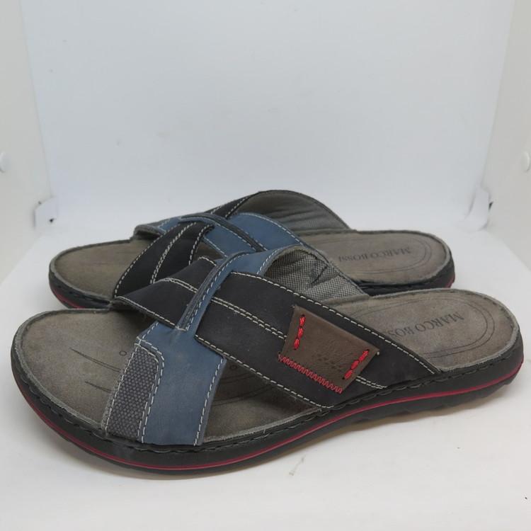 Slip in sandal