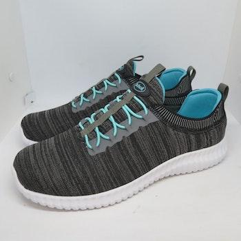 Scholl Chilly DK Grey/Aquamarine