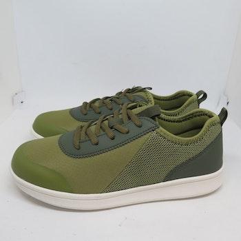 PAX Flink Green