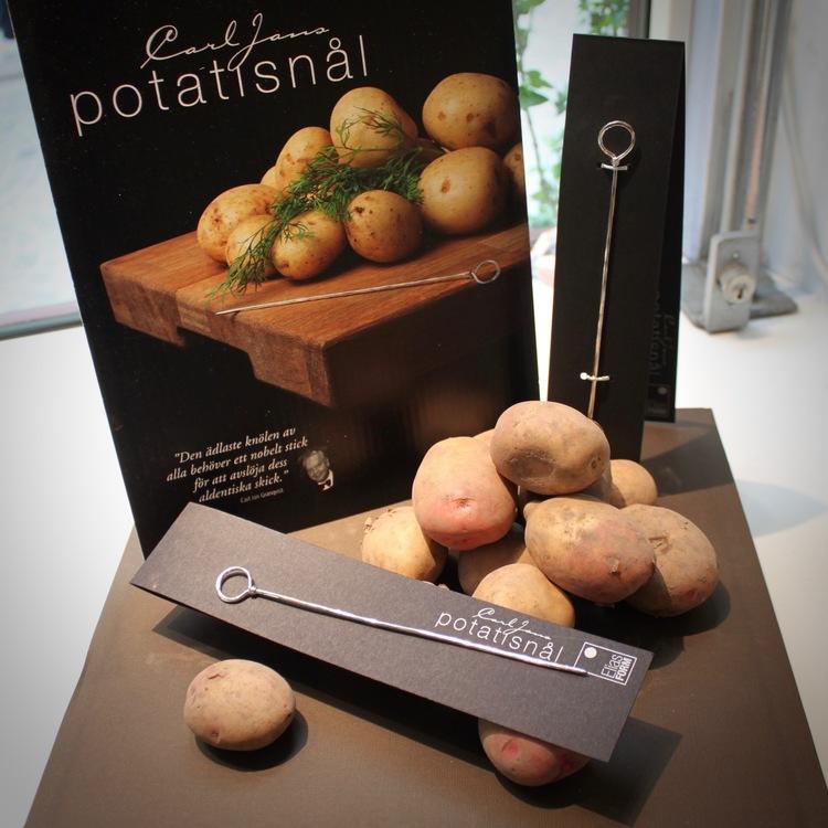 Carl-Jans potatisnål