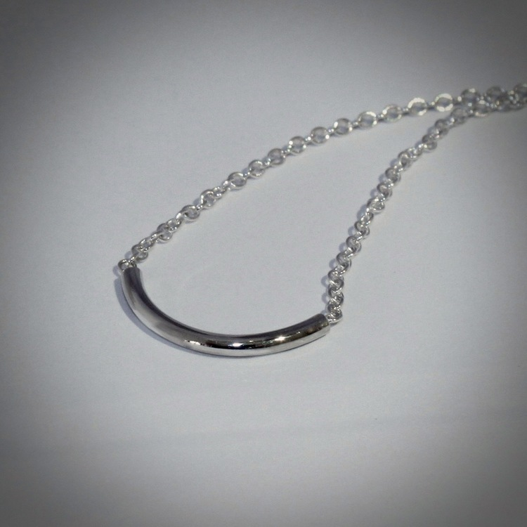 Necklace Naturell