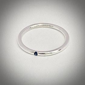 Ring DOT  BLUE