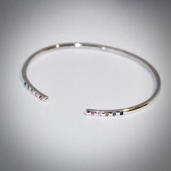 Bracelet M O O D RAINBOW