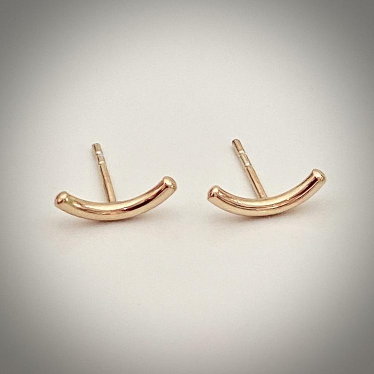 MOOD GOLDPLATED EARRINGS