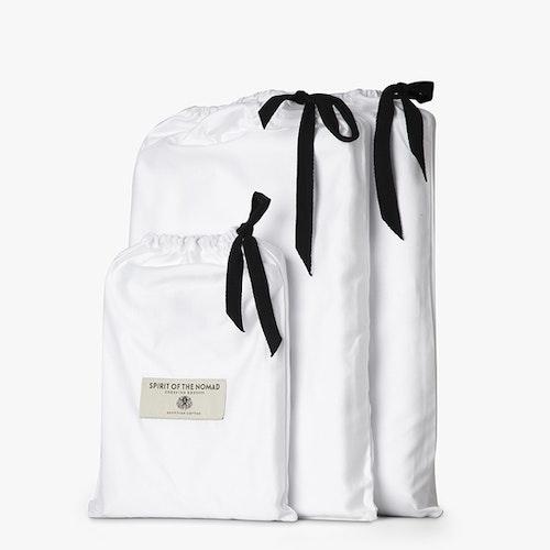 Spirit Bäddset - Dubbelsäng med ett dubbeltäcke