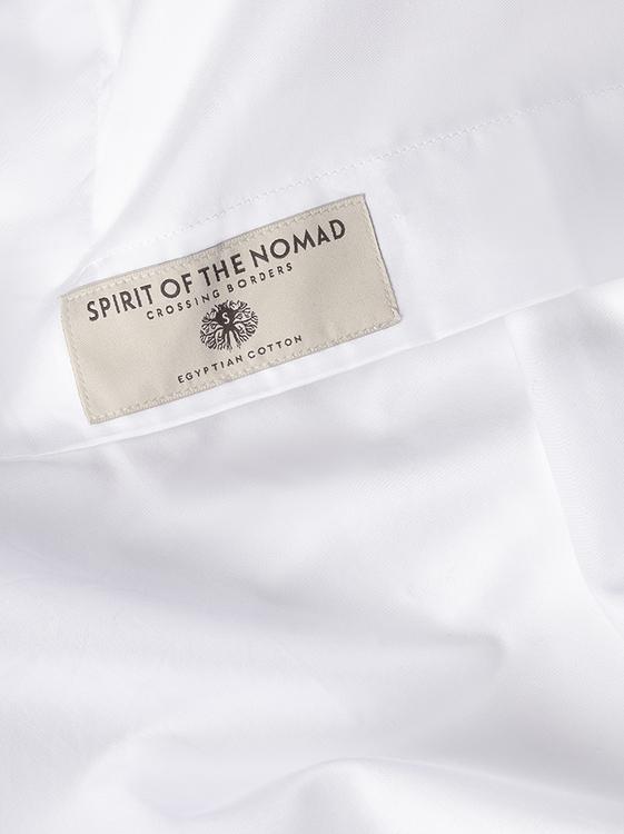 Spirit Underlakan - Pure White (3 storlekar)