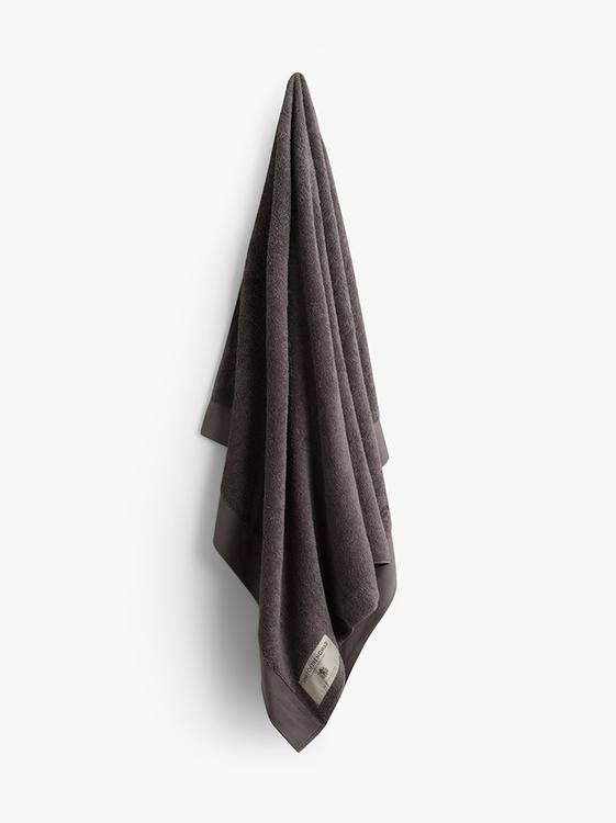 Spirit Handduk - Misty Grey (4 storlekar)