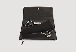 2 Scissors case