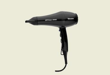 Tondeo Drystar 2000 Black
