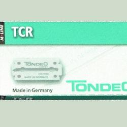 TCR Blad