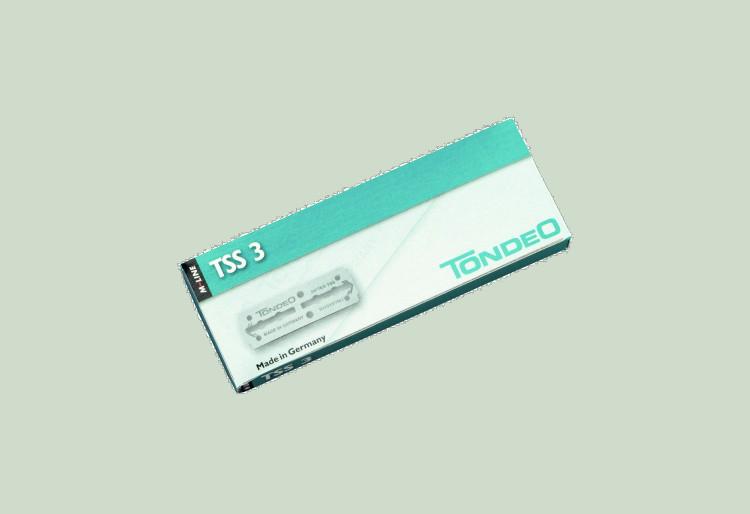 Tondeo TSS3 blad 1040