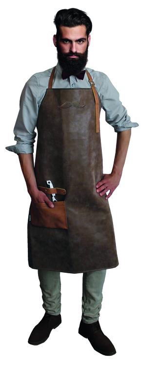 Barber Craft förkläde