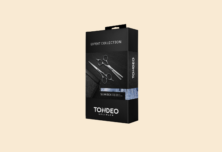 Tondeo Expert Collection Box Slim