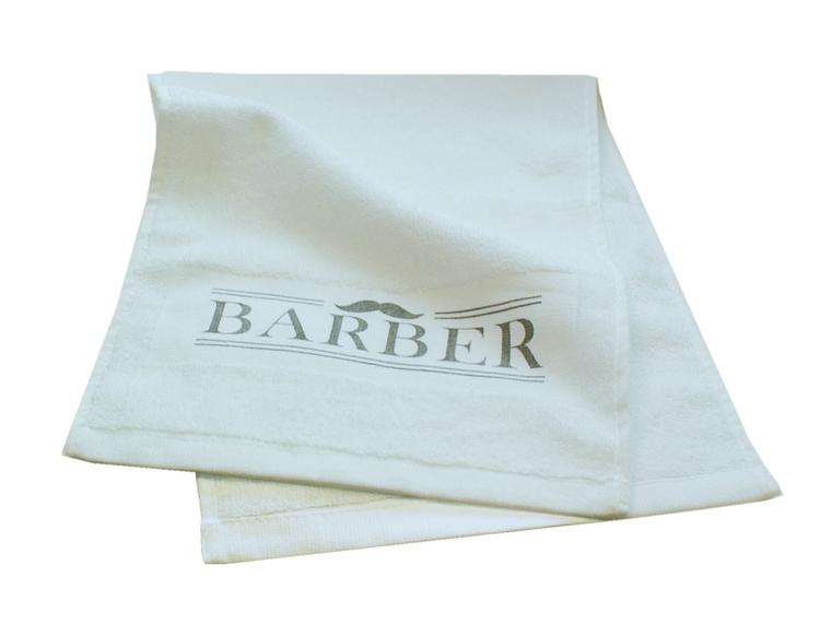 Trend-Design Barber Towel